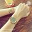 นาฬิกา CASIO ดิจิตอล สีทอง รุ่น LA670WGA-1 STANDARD DIGITAL RETRO CLASSIC ของแท้ รับประกันศูนย์ 1 ปี thumbnail 4