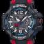 นาฬิกา Casio G-SHOCK นักบิน Limited GRAVITYMASTER GPS Hybrid Wave Captor Rescue Red series รุ่น GPW-1000RD-4AJF ของแท้ รับประกัน1ปี (นำเข้า Japan) thumbnail 1