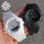 นาฬิกา CASIO G-SHOCK G-100 series Limited Black Out Basic Black color รุ่น G-100BB-1 ของแท้ รับประกัน 1 ปี thumbnail 5
