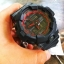 """นาฬิกา คาสิโอ Casio G-Shock Limited GA-700SE Street Fashion Elements series รุ่น GA-700SE-1A4 """"TRON-Rinzler"""" ของแท้ รับประกัน 1 ปี thumbnail 4"""