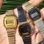 นาฬิกา CASIO ดิจิตอล สีทอง รุ่น LA670WGA-1 STANDARD DIGITAL RETRO CLASSIC ของแท้ รับประกันศูนย์ 1 ปี thumbnail 5