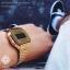 นาฬิกา CASIO ดิจิตอล สีทอง รุ่น A168WG-9 STANDARD DIGITAL RETRO CLASSIC ของแท้ รับประกันศูนย์ 1 ปี thumbnail 9