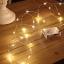 ไฟแฟรี่ ไฟลวด LED ตกแต่ง หักงอได้ ยาว 5 เมตร สีวอร์มไวท์ thumbnail 3