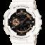 นาฬิกา CASIO G-SHOCK รุ่น GA-110RG-7A ROSEGOLD SPECIAL COLOR SERIES ของแท้ รับประกัน 1 ปี thumbnail 1
