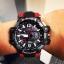 นาฬิกา Casio G-SHOCK นักบิน Limited GRAVITYMASTER GPS Hybrid Wave Captor Rescue Red series รุ่น GPW-1000RD-4AJF ของแท้ รับประกัน1ปี (นำเข้า Japan) thumbnail 6