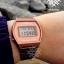 นาฬิกา CASIO ดิจิตอล สีพิ้งโกลด์ Pink Gold รุ่น B640WC-5A STANDARD DIGITAL ของแท้ รับประกันศูนย์ 1 ปี thumbnail 2