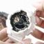 นาฬิกา CASIO G-SHOCK รุ่น GA-110RG-7A ROSEGOLD SPECIAL COLOR SERIES ของแท้ รับประกัน 1 ปี thumbnail 7