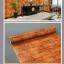 y8077 ลายอิฐส้ม หน้ากว้าง 45 ซม ยาว 10 เมตร thumbnail 1