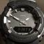 นาฬิกา CASIO G-SHOCK G-100 series Limited Black Out Basic Black color รุ่น G-100BB-1 ของแท้ รับประกัน 1 ปี thumbnail 4