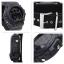 นาฬิกา CASIO G-SHOCK รุ่น DW-6900BBN-1 (สายผ้า) LIMITED BLACK OUT BASIC SERIES ของแท้ รับประกัน 1 ปี thumbnail 3
