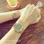นาฬิกา CASIO ดิจิตอล สีทอง รุ่น LA670WGA-9 STANDARD DIGITAL RETRO CLASSIC ของแท้ รับประกันศูนย์ 1 ปี thumbnail 6