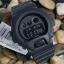 นาฬิกา CASIO G-SHOCK รุ่น DW-6900BB-1 (สายผ้า) LIMITED BLACK OUT BASIC SERIES ของแท้ รับประกัน 1 ปี thumbnail 8