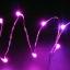 ไฟแฟรี่ ไฟลวด LED ตกแต่ง หักงอได้ ยาว 2 เมตร สีชมพู thumbnail 5