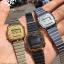 นาฬิกา CASIO ดิจิตอล สีทอง รุ่น LA670WGA-1 STANDARD DIGITAL RETRO CLASSIC ของแท้ รับประกันศูนย์ 1 ปี thumbnail 3