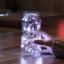 ไฟแฟรี่ ไฟลวด LED ตกแต่ง หักงอได้ ยาว 10 เมตร สีขาว thumbnail 5