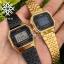 นาฬิกา CASIO ดิจิตอล สีทอง รุ่น LA680WGA-1B STANDARD DIGITAL RETRO CLASSIC ของแท้ รับประกันศูนย์ 1 ปี thumbnail 2