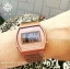 นาฬิกา CASIO ดิจิตอล สีพิ้งโกลด์ Pink Gold รุ่น B640WC-5A STANDARD DIGITAL ของแท้ รับประกันศูนย์ 1 ปี thumbnail 10
