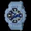 นาฬิกา BABY-G G-SHOCK CASIO สียีนส์ DENIM'D COLOR รุ่น BA-110DE-2A2 SPECIAL COLOR ของแท้ รับประกันศูนย์ 1 ปี thumbnail 1