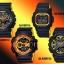 นาฬิกา CASIO G-SHOCK รุ่น GA-100BY-1A SPECIAL COLOR ของแท้ รับประกันศูนย์ 1 ปี thumbnail 7