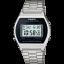 นาฬิกา CASIO ดิจิตอล สีเงินสายสแตนเลส รุ่น B640WD-1 STANDARD DIGITAL ของแท้ รับประกันศูนย์ 1 ปี thumbnail 1