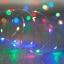 ไฟแฟรี่ ไฟลวด LED ตกแต่ง หักงอได้ ยาว 5 เมตร สี RGB thumbnail 4