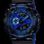 นาฬิกา CASIO G-SHOCK GA-110 SERIES รุ่น GA-110LPA-1A (Punching Pattern) ของแท้ รับประกัน 1 ปี thumbnail 1