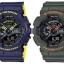 นาฬิกา CASIO G-SHOCK รุ่น GA-110LN-2A ของแท้ รับประกัน 1 ปี thumbnail 6