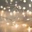 ไฟแฟรี่ ไฟลวด LED ตกแต่ง หักงอได้ ยาว 2 เมตร สีวอร์มไวท์ thumbnail 1
