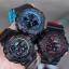 """นาฬิกา คาสิโอ Casio G-Shock Limited GA-700SE Street Fashion Elements series รุ่น GA-700SE-1A9 """"TRON-Clue"""" ของแท้ รับประกัน 1 ปี thumbnail 2"""