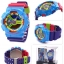 นาฬิกา คาสิโอ Casio G-Shock Limited Hyper Color รุ่น GA-110F-2DR (MANBOX) thumbnail 2
