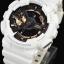 นาฬิกา CASIO G-SHOCK รุ่น GA-110RG-7A ROSEGOLD SPECIAL COLOR SERIES ของแท้ รับประกัน 1 ปี thumbnail 3
