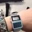 นาฬิกา CASIO ดิจิตอลเครื่องคิดเลข สีเงิน รุ่น DBC-611-1 STANDARD DIGITAL RETRO CLASSIC ของแท้ รับประกันศูนย์ 1 ปี thumbnail 4