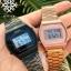 นาฬิกา CASIO ดิจิตอล สีพิ้งโกลด์ Pink Gold รุ่น B640WC-5A STANDARD DIGITAL ของแท้ รับประกันศูนย์ 1 ปี thumbnail 3