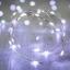 ไฟแฟรี่ ไฟลวด LED ตกแต่ง หักงอได้ ยาว 10 เมตร สีขาว thumbnail 3