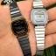 นาฬิกา CASIO ดิจิตอล สีดำทอง รุ่น LA670WEGB-1B STANDARD DIGITAL ของแท้ รับประกันศูนย์ 1 ปี thumbnail 8