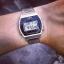 นาฬิกา CASIO ดิจิตอล สีเงินสายสแตนเลส รุ่น B640WD-1 STANDARD DIGITAL ของแท้ รับประกันศูนย์ 1 ปี thumbnail 5