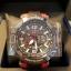 นาฬิกา Casio G-SHOCK นักบิน Limited GRAVITYMASTER GPS Hybrid Wave Captor Rescue Red series รุ่น GPW-1000RD-4AJF ของแท้ รับประกัน1ปี (นำเข้า Japan) thumbnail 3