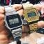 นาฬิกา CASIO ดิจิตอล สีทอง รุ่น A168WG-9 STANDARD DIGITAL RETRO CLASSIC ของแท้ รับประกันศูนย์ 1 ปี thumbnail 2