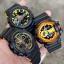นาฬิกา CASIO G-SHOCK รุ่น GA-100BY-1A SPECIAL COLOR ของแท้ รับประกันศูนย์ 1 ปี thumbnail 4