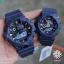นาฬิกา BABY-G G-SHOCK CASIO สียีนส์ DENIM'D COLOR รุ่น BA-110DE-2A1 SPECIAL COLOR ของแท้ รับประกันศูนย์ 1 ปี thumbnail 2