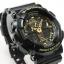 นาฬิกา CASIO G-SHOCK รุ่น GA-100CF-9A CAMOUFLAGE SERIES ของแท้ รับประกัน 1 ปี SPECIAL COLOR ลายพรางทหาร thumbnail 2