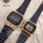 นาฬิกา CASIO ดิจิตอล สีดำทอง รุ่น A168WEGB-1B STANDARD DIGITAL ของแท้ รับประกันศูนย์ 1 ปี thumbnail 6