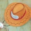 หมวก Portgas D. Ace (One Piece) แบบที่สอง