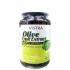 Vistra Olive Fruit Extract 60 mg. Plus Vitamin E บรรจุ 30 แคปซูล