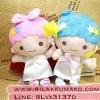 ตุ๊กตาทวินสตาร์ Twin Stars 9 นิ่ว