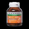 Blackmores BIO C แบล็คมอร์ วิตามินซี 1000 mg ขนาด 31 แคปซูล สำเนา