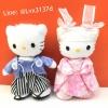 ตุ๊กตาคิตตี้ Kitty ชุดกิโมโนญี่ปุ่น 18 cm