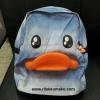 กระเป๋า เป้ เป็ด B.Duck สียีนส์ เท่มากจ้า