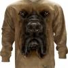 Mastiff Face (LS)