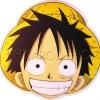 """แผ่นรองเมาส์รูปใบหน้า """"Monkey D. Luffy"""""""